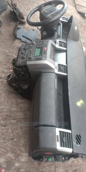 Mercedes Benz Range Rover Sport 2006 Dashboard | Vehicle Parts & Accessories for sale in Lagos State, Mushin