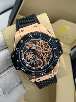 Quality Hublot Watch | Watches for sale in Oyo State, Ibadan