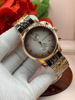 Emporio Armani | Watches for sale in Lagos State, Gbagada