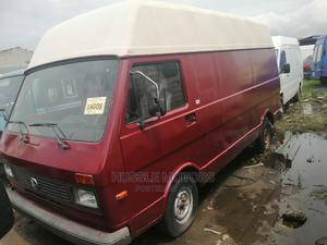 Volkswagen LT35 Diesel Old Model | Buses & Microbuses for sale in Lagos State, Apapa