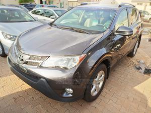 Toyota RAV4 2014 Gray | Cars for sale in Kaduna State, Kaduna / Kaduna State