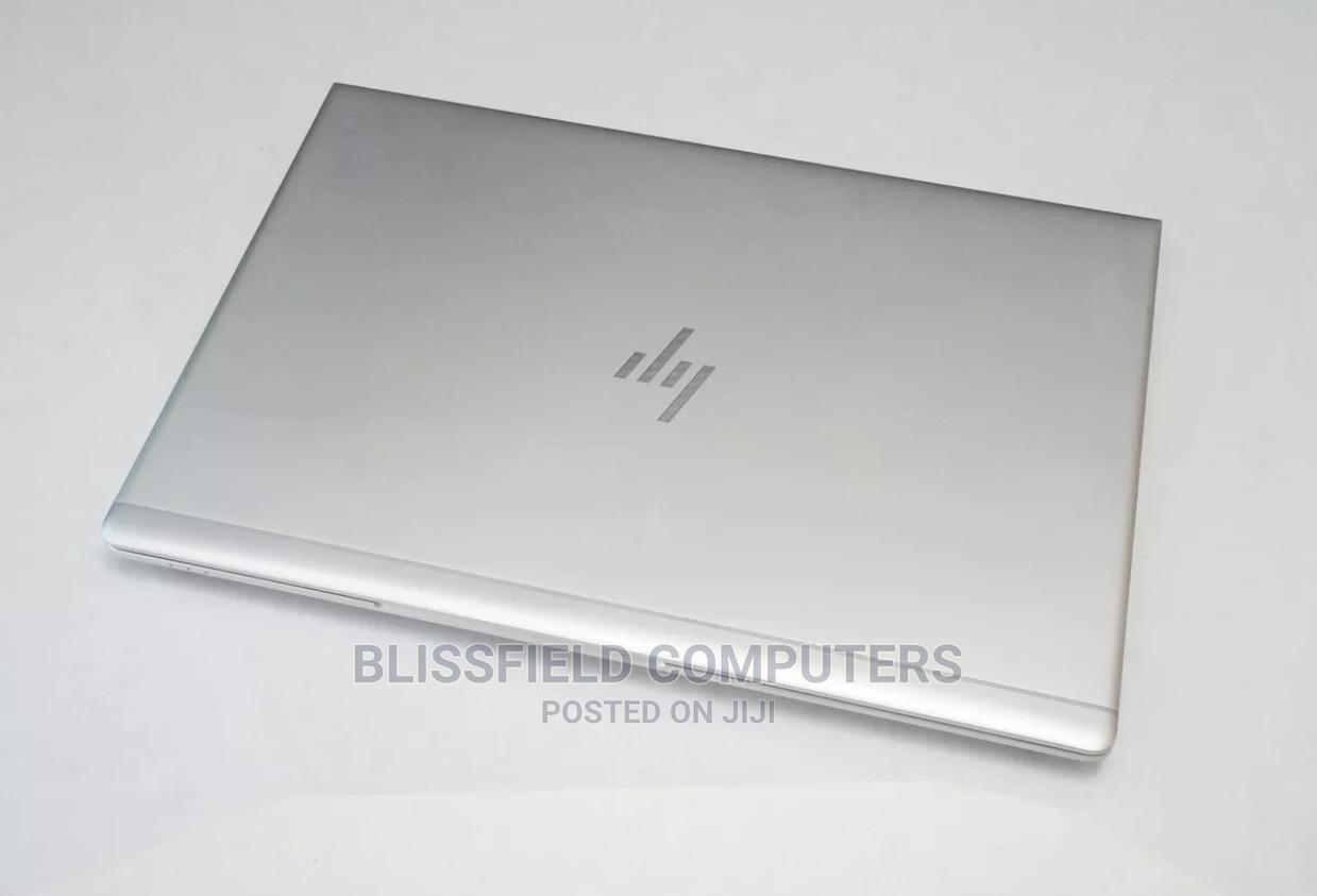Laptop HP EliteBook 840 G5 8GB Intel Core I7 SSD 512GB   Laptops & Computers for sale in Ikeja, Lagos State, Nigeria