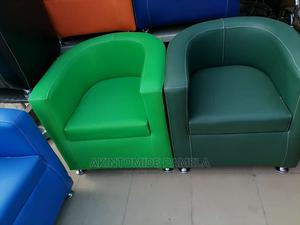 Green Sofa | Furniture for sale in Lagos State, Maryland