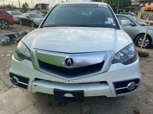 Acura RDX 2011 SH-AWD White   Cars for sale in Lagos State, Surulere