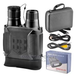 NV400-B Day Ans Night Vision Binocular Telescope | Camping Gear for sale in Lagos State, Ikeja