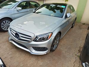 Mercedes-Benz C300 2016 Silver | Cars for sale in Kaduna State, Kaduna / Kaduna State