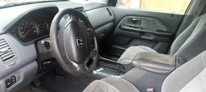 Honda Pilot 2005 EX 4x4 (3.5L 6cyl 5A) Silver   Cars for sale in Lagos State, Alimosho