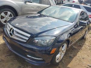 Mercedes-Benz C300 2011 Blue   Cars for sale in Lagos State, Apapa