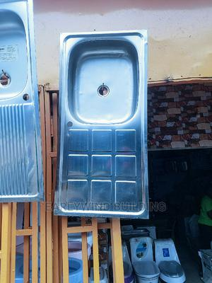 Quality Kitchen Sink   Plumbing & Water Supply for sale in Abuja (FCT) State, Dei-Dei