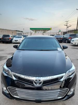 Toyota Avalon 2014 Black   Cars for sale in Lagos State, Gbagada