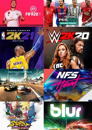 Get Your Favourite PC Games And Enjoy Your Laptop | Video Games for sale in Edo State, Benin City