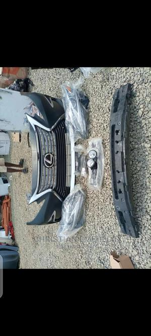 Upgrade of Your Lexus | Vehicle Parts & Accessories for sale in Rivers State, Port-Harcourt