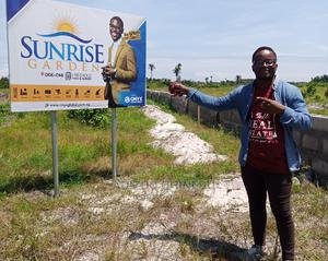 The Most Affordable Luxuriou Land in Ibeju Lekki La Campange | Land & Plots For Sale for sale in Lagos State, Ibeju