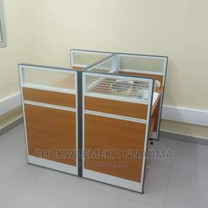 Quality Office Workstation Table by 2 | Furniture for sale in Lagos State, Agege