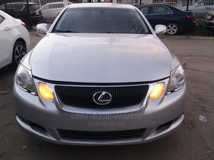 Lexus GS 2011 350 Silver   Cars for sale in Lagos State, Ajah