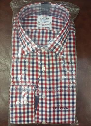 TM Lewin Men's Shirt   Clothing for sale in Lagos State, Surulere