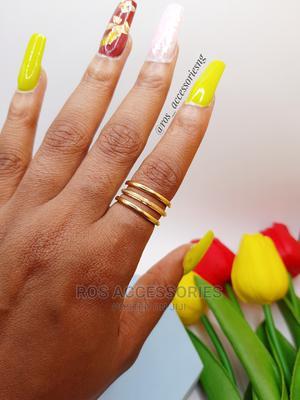 Steel Rings Set   Jewelry for sale in Delta State, Warri
