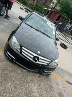 Mercedes-Benz C350 2013 Black   Cars for sale in Lagos State, Amuwo-Odofin