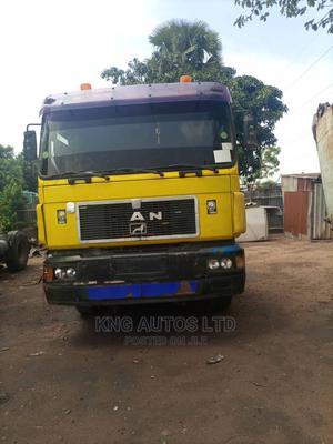 Man Diesel Trailer Head | Trucks & Trailers for sale in Abuja (FCT) State, Zuba