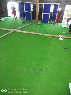 Artificial Grass Purchase and Installation   Landscaping & Gardening Services for sale in Abuja (FCT) State, Kubwa