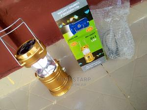Rechargeable and Solar Charging Lantern | Solar Energy for sale in Ekiti State, Ado Ekiti