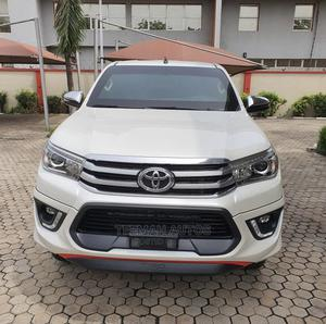 New Toyota Hilux 2020 White | Cars for sale in Lagos State, Victoria Island
