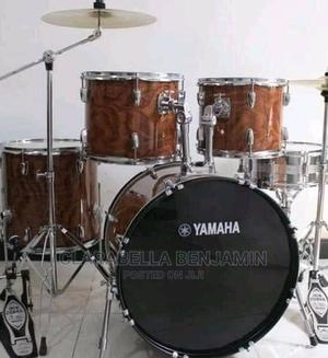 Yamaha Drum 5 Set | Musical Instruments & Gear for sale in Lagos State, Ikeja