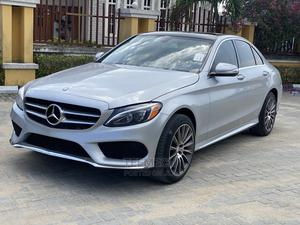 Mercedes-Benz C300 2015 Silver | Cars for sale in Lagos State, Lekki