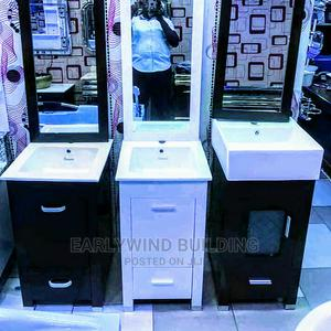 Quality Cabinet Basin   Plumbing & Water Supply for sale in Abuja (FCT) State, Wuse