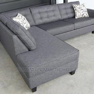 L Shape Sofa   Furniture for sale in Lagos State, Lekki