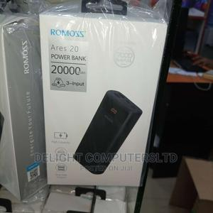 Romos Ares 20 20000mah Power Bank | Accessories for Mobile Phones & Tablets for sale in Lagos State, Ikeja