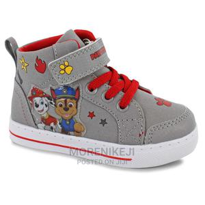 Pawpatrol Hitop Sneakers | Children's Shoes for sale in Lagos State, Abule Egba