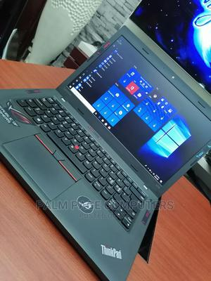 Laptop Lenovo ThinkPad T470 8GB Intel Core I5 SSD 256GB | Laptops & Computers for sale in Abuja (FCT) State, Central Business District