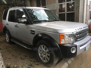 Land Rover LR3 2006 Gray | Cars for sale in Rivers State, Port-Harcourt