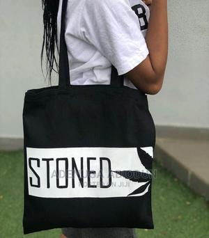 Lovely Tote Bag of Good Quality and Imprited Designs   Bags for sale in Lagos State, Ogudu