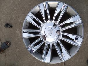 22 Inches Rim | Vehicle Parts & Accessories for sale in Lagos State, Maryland