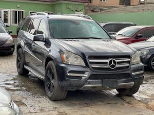 Mercedes-Benz GL-Class 2012 Black   Cars for sale in Lagos State, Ikeja