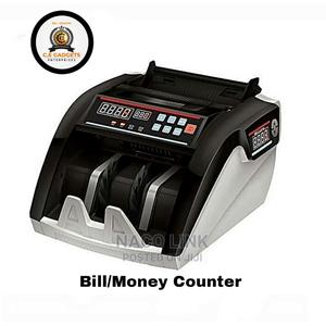 Money Bill Counting Machine   Security & Surveillance for sale in Lagos State, Ikeja