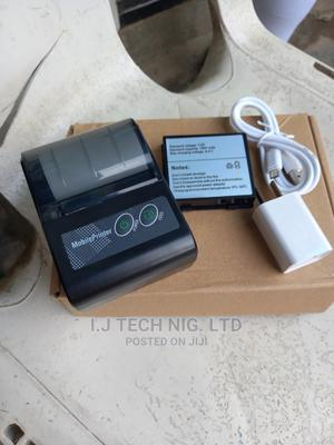 Bluetooth Receipt Printer   Computer Accessories  for sale in Lagos State, Ikeja