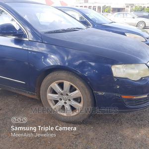 Volkswagen Passat 2007 2.0 FSi Comfortline Blue | Cars for sale in Kwara State, Ilorin South