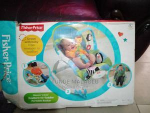 Fisher-Price Baby Rocker | Children's Gear & Safety for sale in Delta State, Uvwie
