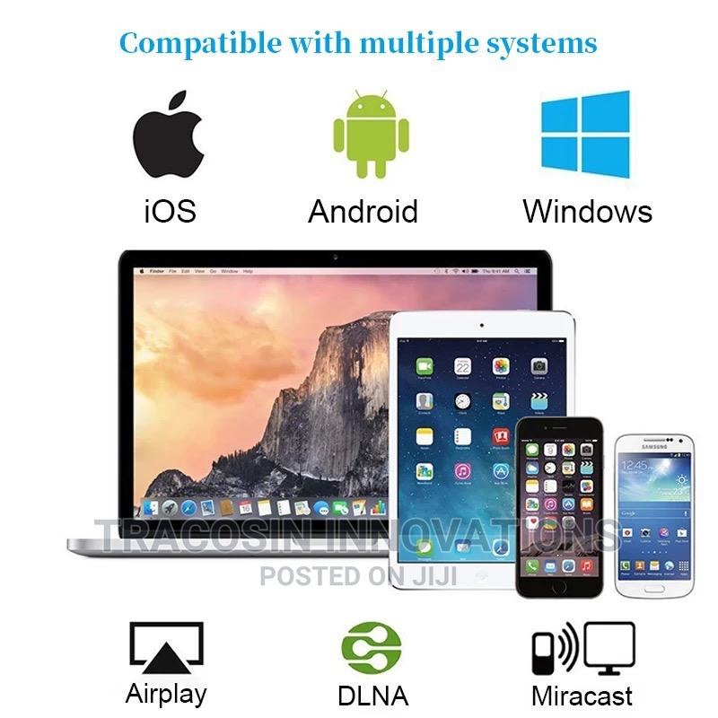 HDMI Dongle   Accessories & Supplies for Electronics for sale in Yaba, Lagos State, Nigeria