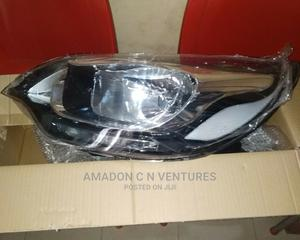 Head Lamp Kia Rio 2012/2015 | Vehicle Parts & Accessories for sale in Lagos State, Ikoyi