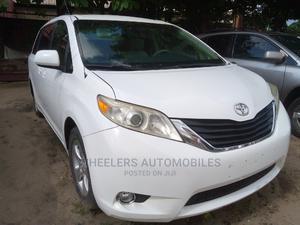 Toyota Sienna 2014 White | Cars for sale in Lagos State, Amuwo-Odofin