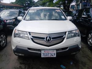 Acura MDX 2008 White | Cars for sale in Lagos State, Amuwo-Odofin