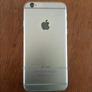 Apple iPhone 6 16 GB Silver   Mobile Phones for sale in Kwara State, Irepodun-Kwara