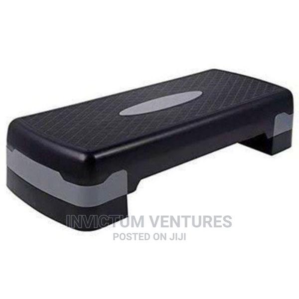 Step Board