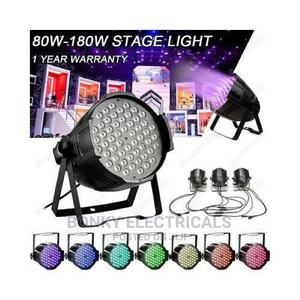 54 Eyes Par Disco Light | Stage Lighting & Effects for sale in Lagos State, Ojo