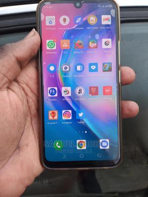 Tecno Camon 12 64 GB Blue | Mobile Phones for sale in Lagos State, Ilupeju