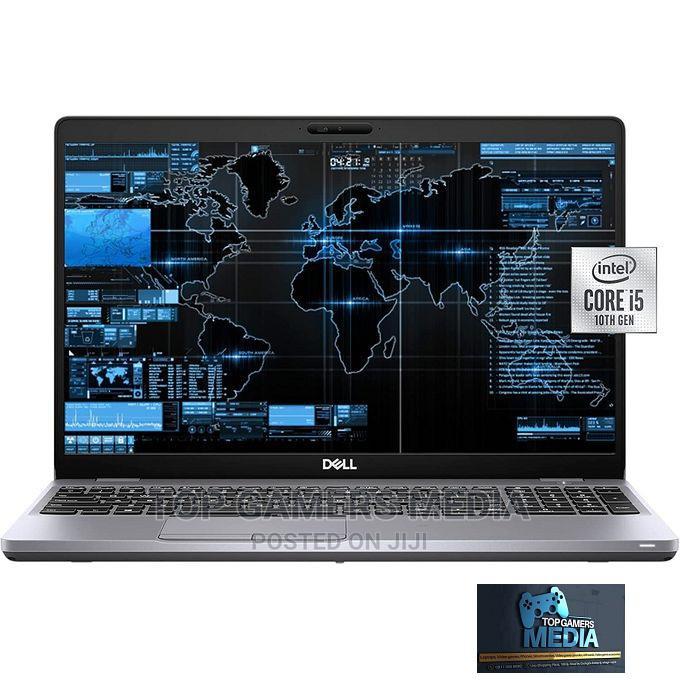 Archive: New Laptop Dell Precision 3550 16GB Intel Core I5 SSD 256GB